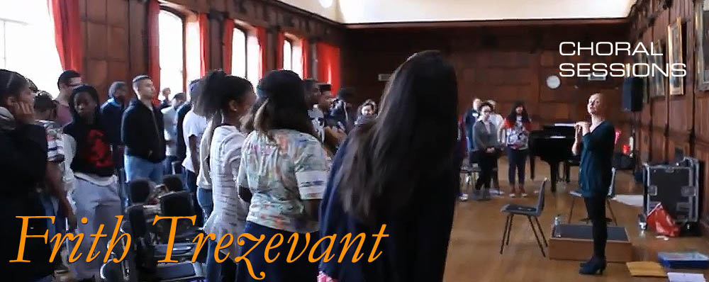 Frith Trezevant: Singing Teacher based in Bristol, providing Singing Lessons in Bristol and the South West